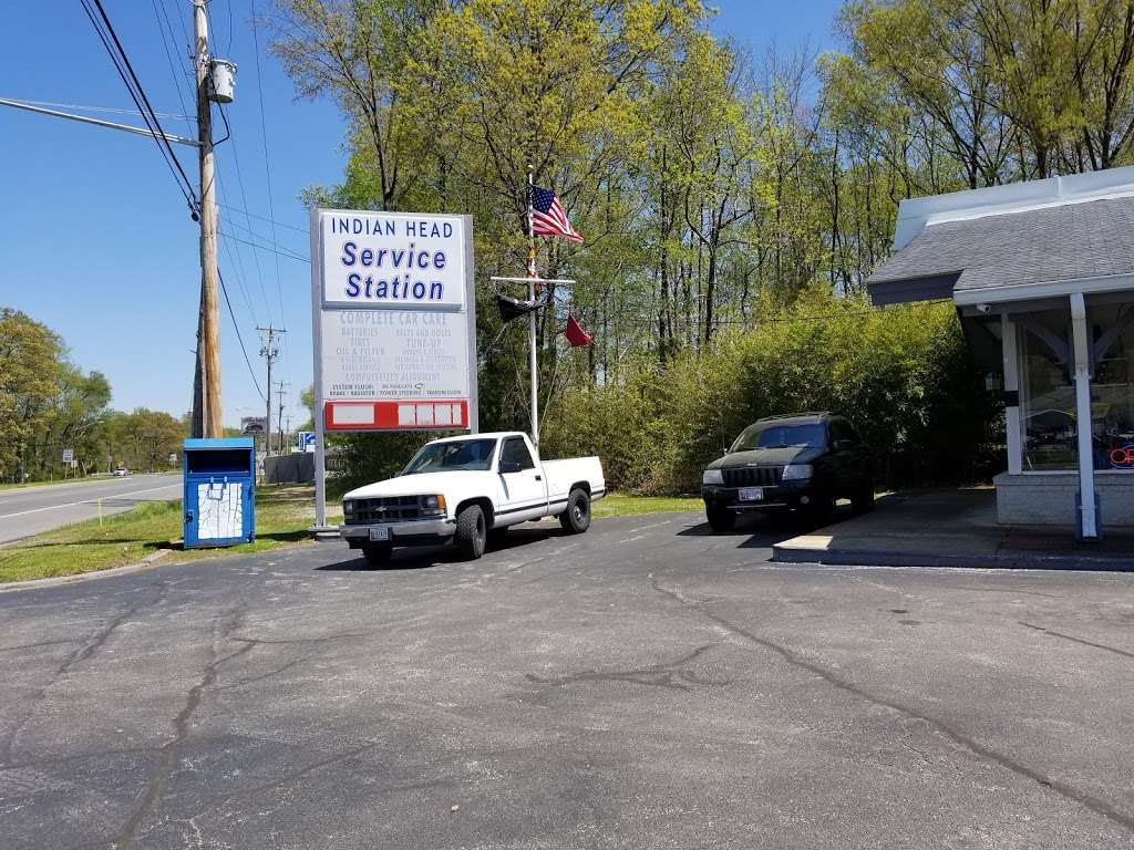 Indian Head Services Station - gas station    Photo 4 of 5   Address: 4615 MD-210, Indian Head, MD 20640, USA   Phone: (301) 743-5000