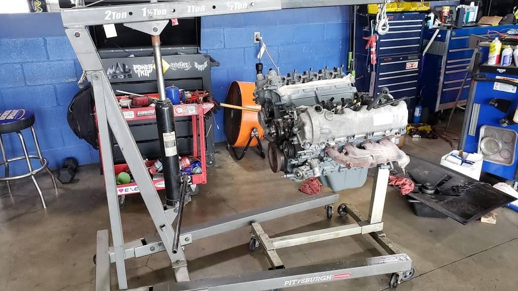 Austins Automotive Specialists - car repair  | Photo 2 of 9 | Address: 118 Trademark Dr, Buda, TX 78610, USA | Phone: (512) 312-2177