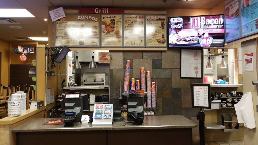 Dairy Queen Grill & Chill - store  | Photo 8 of 10 | Address: 11 James P Kelly Way, Middletown, NY 10940, USA | Phone: (845) 381-1118