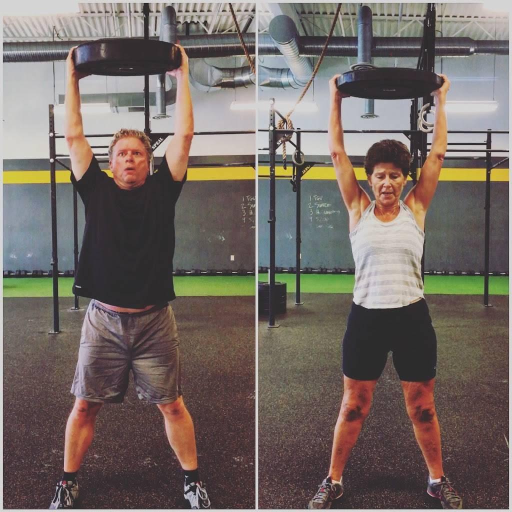 SAGE Strength + Conditioning - gym    Photo 6 of 10   Address: 5233 Robinhood Village Dr, Winston-Salem, NC 27106, USA   Phone: (336) 922-5233