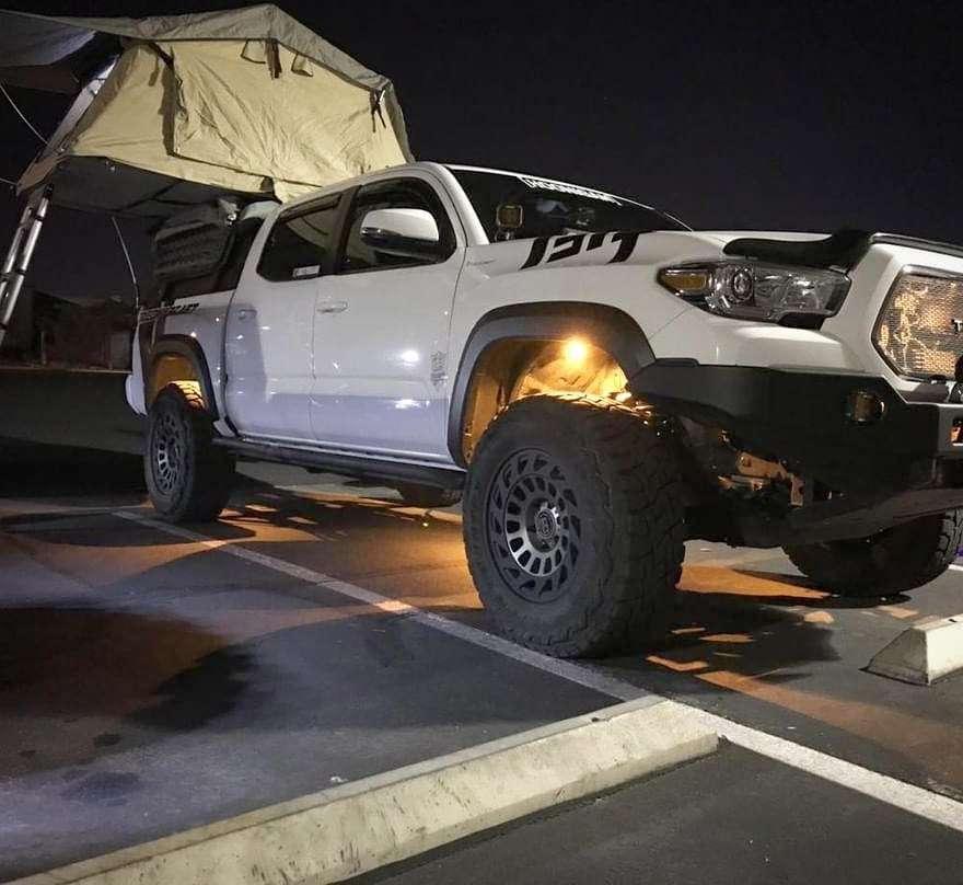 Sin City Overland - car repair  | Photo 1 of 1 | Address: 123 big wok way, North Las Vegas, NV 89085, USA | Phone: (970) 799-2371