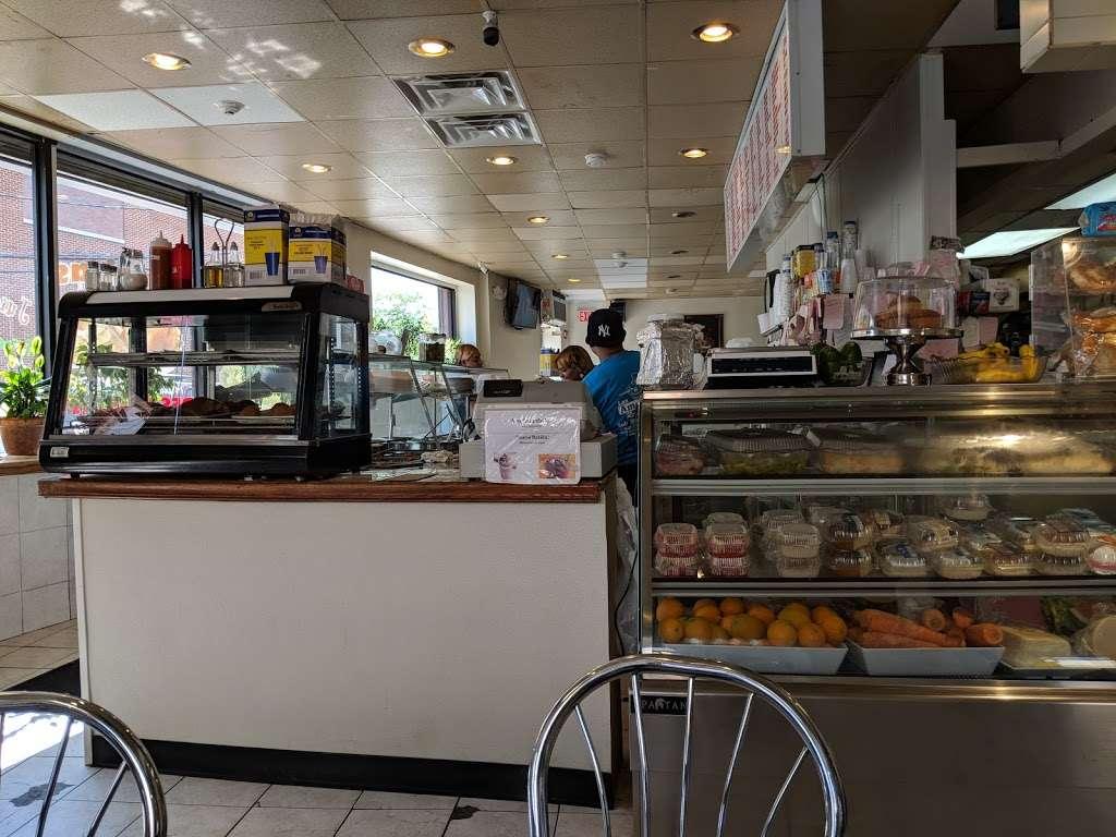 Las Americas - restaurant  | Photo 6 of 10 | Address: 381 Summit Ave, Jersey City, NJ 07306, USA | Phone: (201) 963-4829
