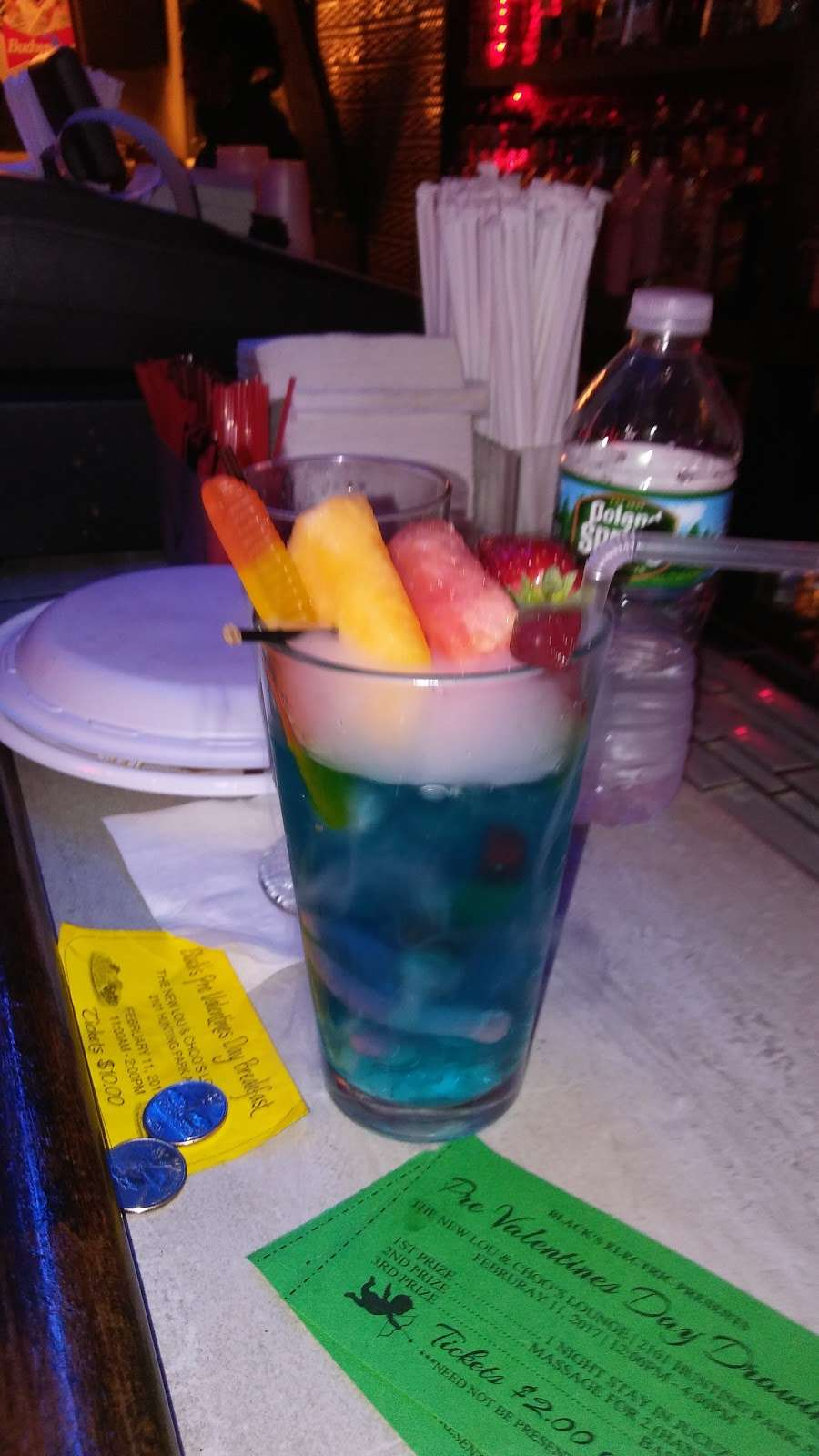 Lou & Choo Lounge - night club  | Photo 9 of 10 | Address: 2101 W Hunting Park Ave, Philadelphia, PA 19140, USA | Phone: (215) 228-7281