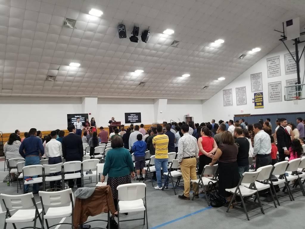 Liberty Baptist Church - church  | Photo 2 of 9 | Address: 3864 Guess Rd, Durham, NC 27705, USA | Phone: (919) 471-5522
