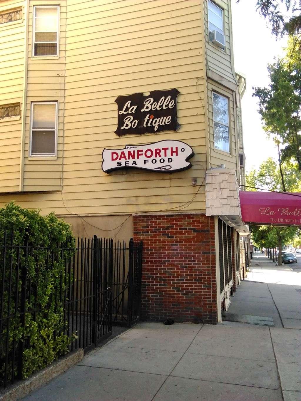La Belle Boutique of NJ - clothing store  | Photo 2 of 2 | Address: 154 Danforth Ave, Jersey City, NJ 07305, USA | Phone: (201) 434-4143