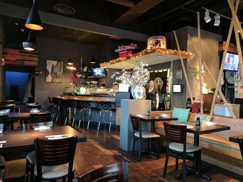 Sakamoto Japanese Grill and Sushi - restaurant  | Photo 1 of 10 | Address: 2984 US-34, Oswego, IL 60543, USA | Phone: (630) 554-2388