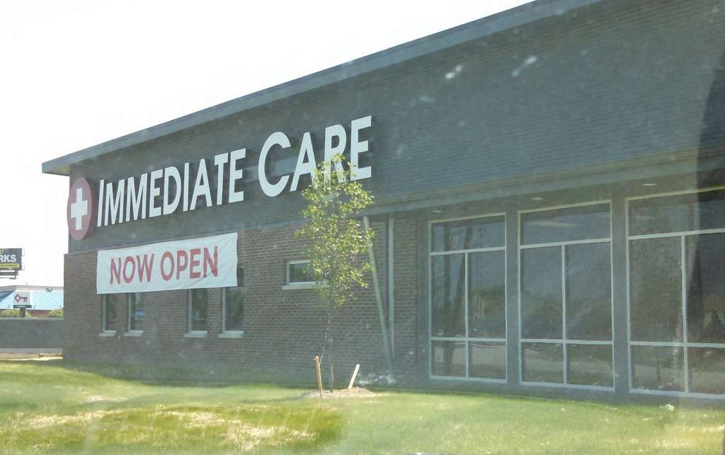 Indiana Immediate Care - doctor    Photo 1 of 5   Address: 675 E Hickory Ln, Indianapolis, IN 46227, USA   Phone: (317) 883-7712