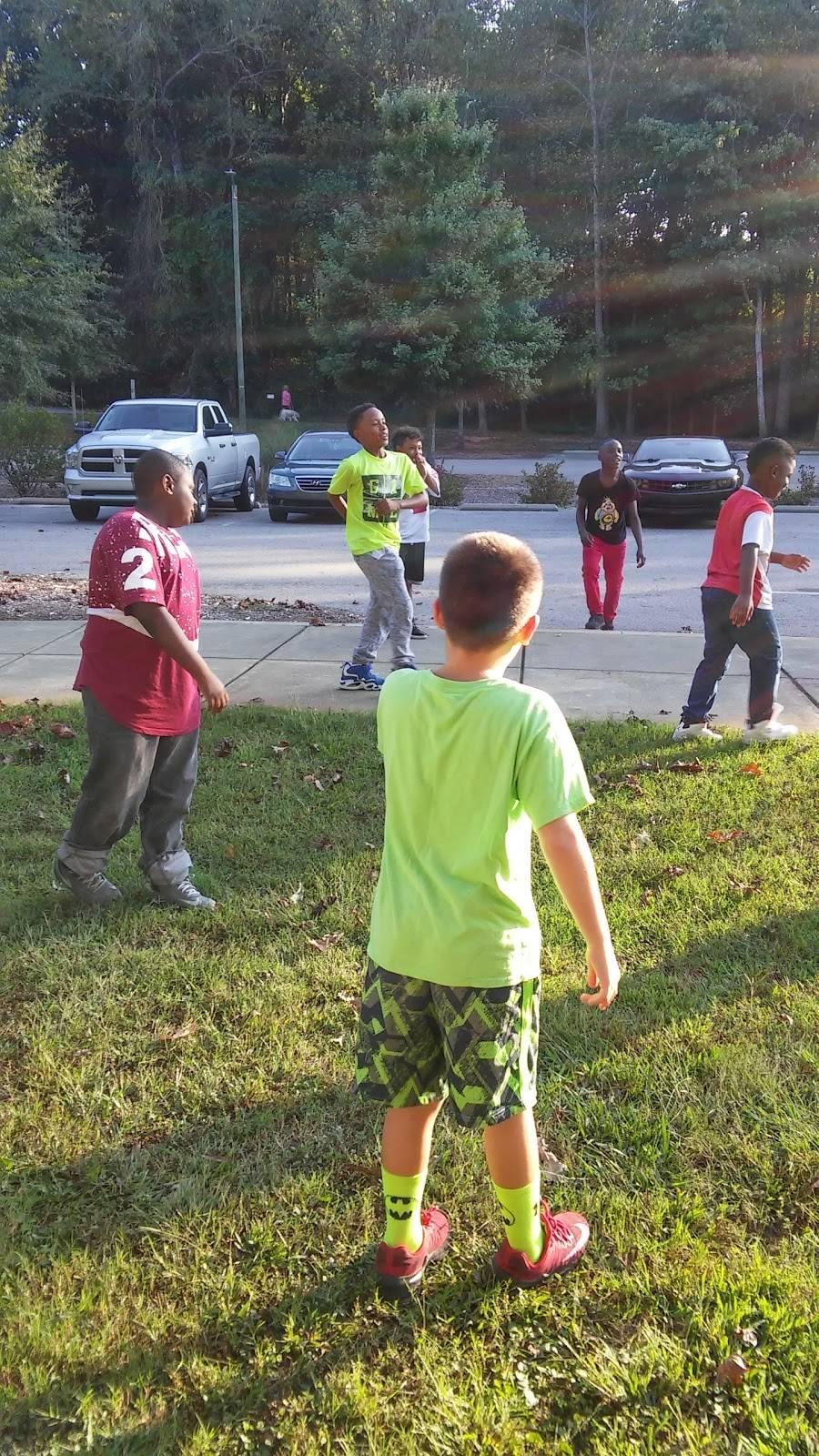 South Garner Park - park  | Photo 4 of 6 | Address: 1210 Poole Dr, Garner, NC 27529, USA | Phone: (919) 773-4442