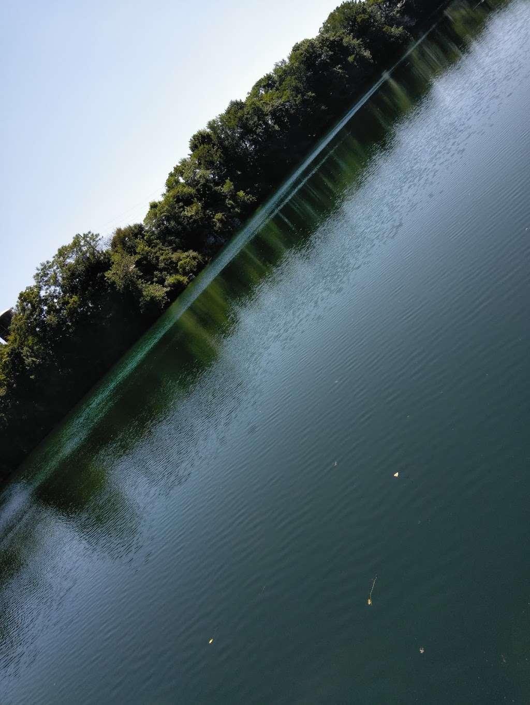 Myerstown Quarry Lake - park  | Photo 6 of 10 | Address: 331 E Mill Ave, Myerstown, PA 17067, USA