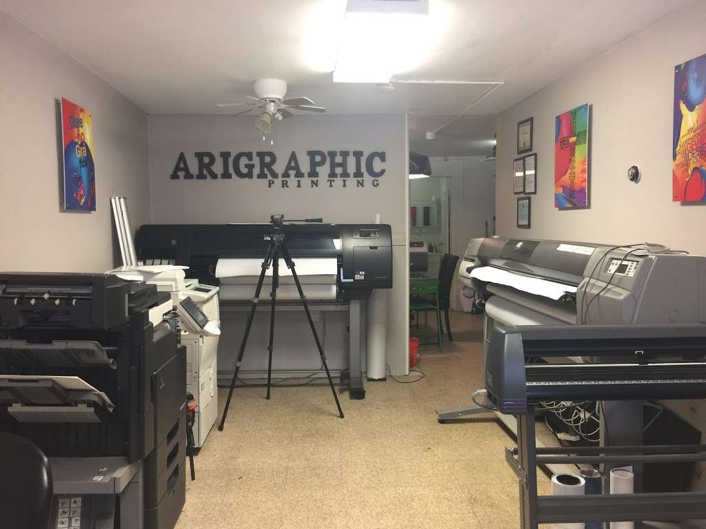 Arigraphic all Printing - store  | Photo 1 of 10 | Address: 528 70th St, Guttenberg, NJ 07093, USA | Phone: (201) 662-9151