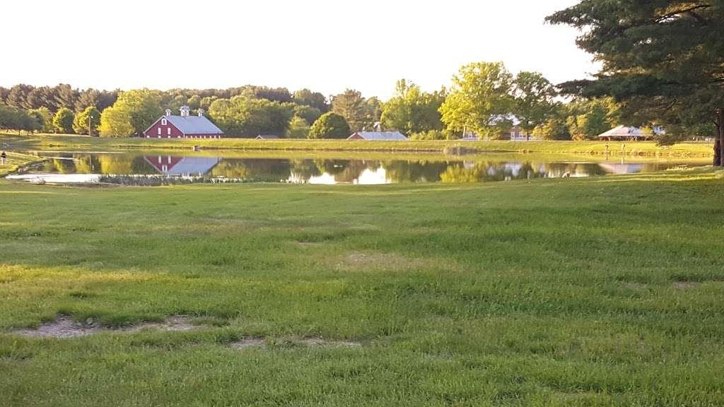 Landon C Burns Park - park  | Photo 1 of 10 | Address: Westminster, MD 21157, USA