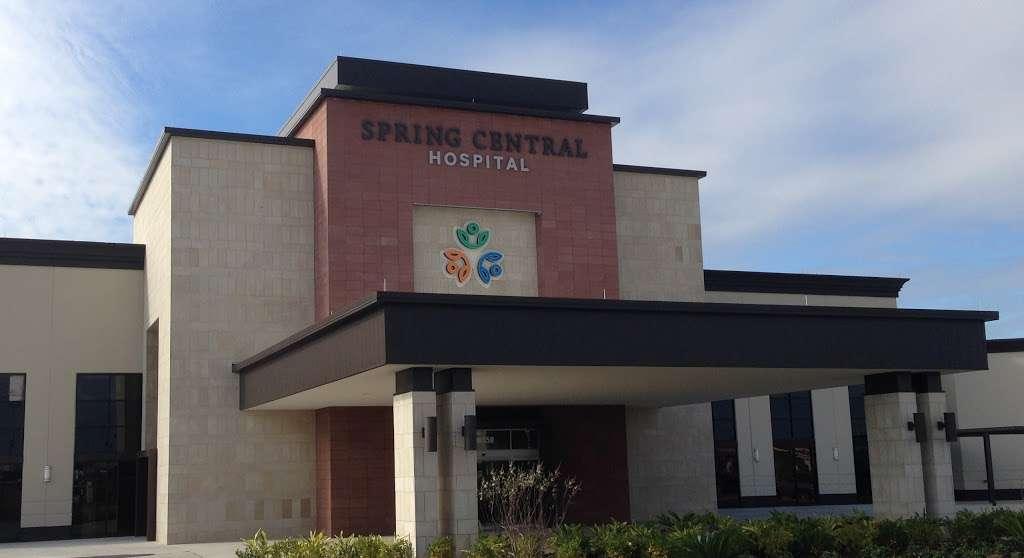 Spring Hospital - hospital  | Photo 6 of 10 | Address: 20635 Kuykendahl Rd, Spring, TX 77379, USA | Phone: (832) 844-3746
