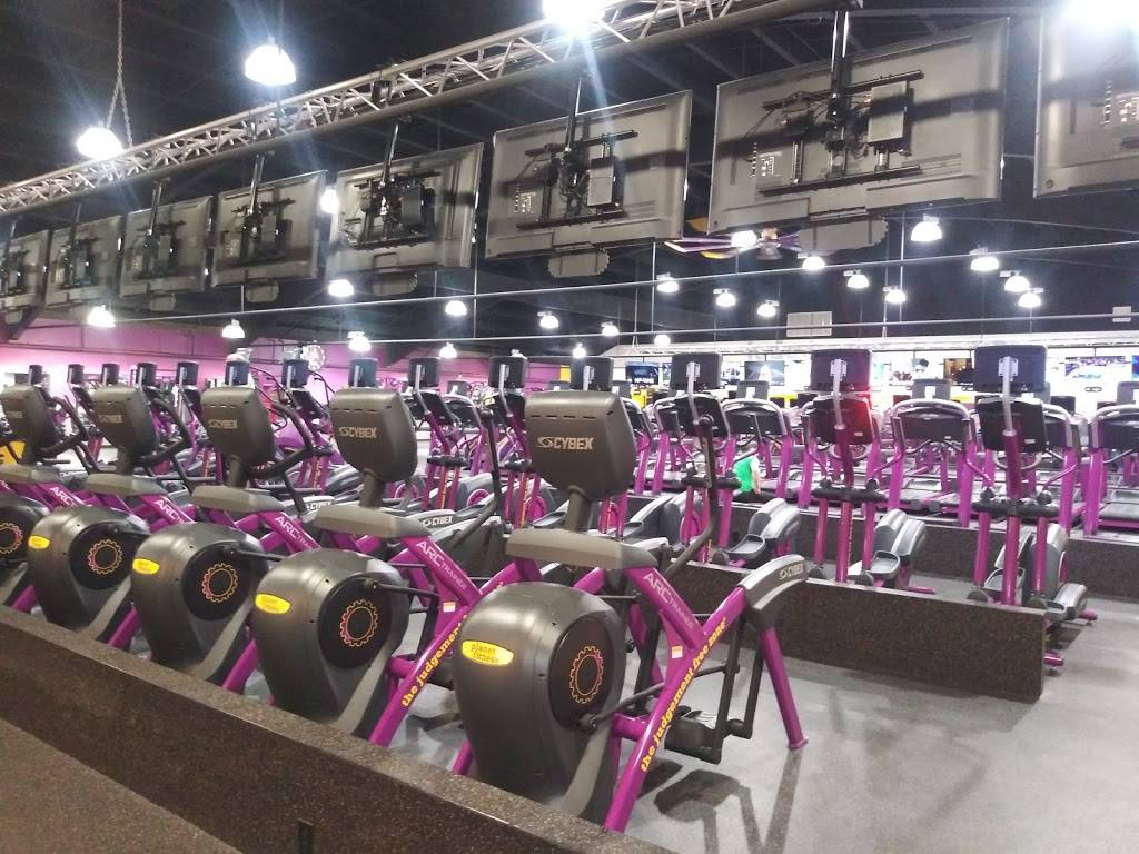 Planet Fitness 15740 W Capitol Dr Brookfield Wi 53005 Usa