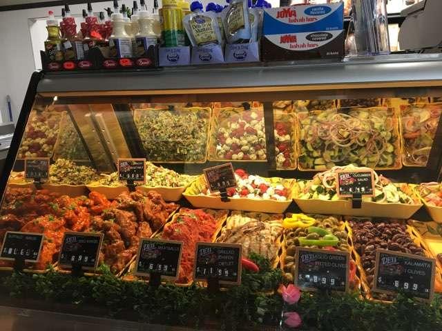 Key Food Supermarkets - store  | Photo 1 of 10 | Address: 135-46 Lefferts Blvd, Jamaica, NY 11420, USA | Phone: (718) 641-2423