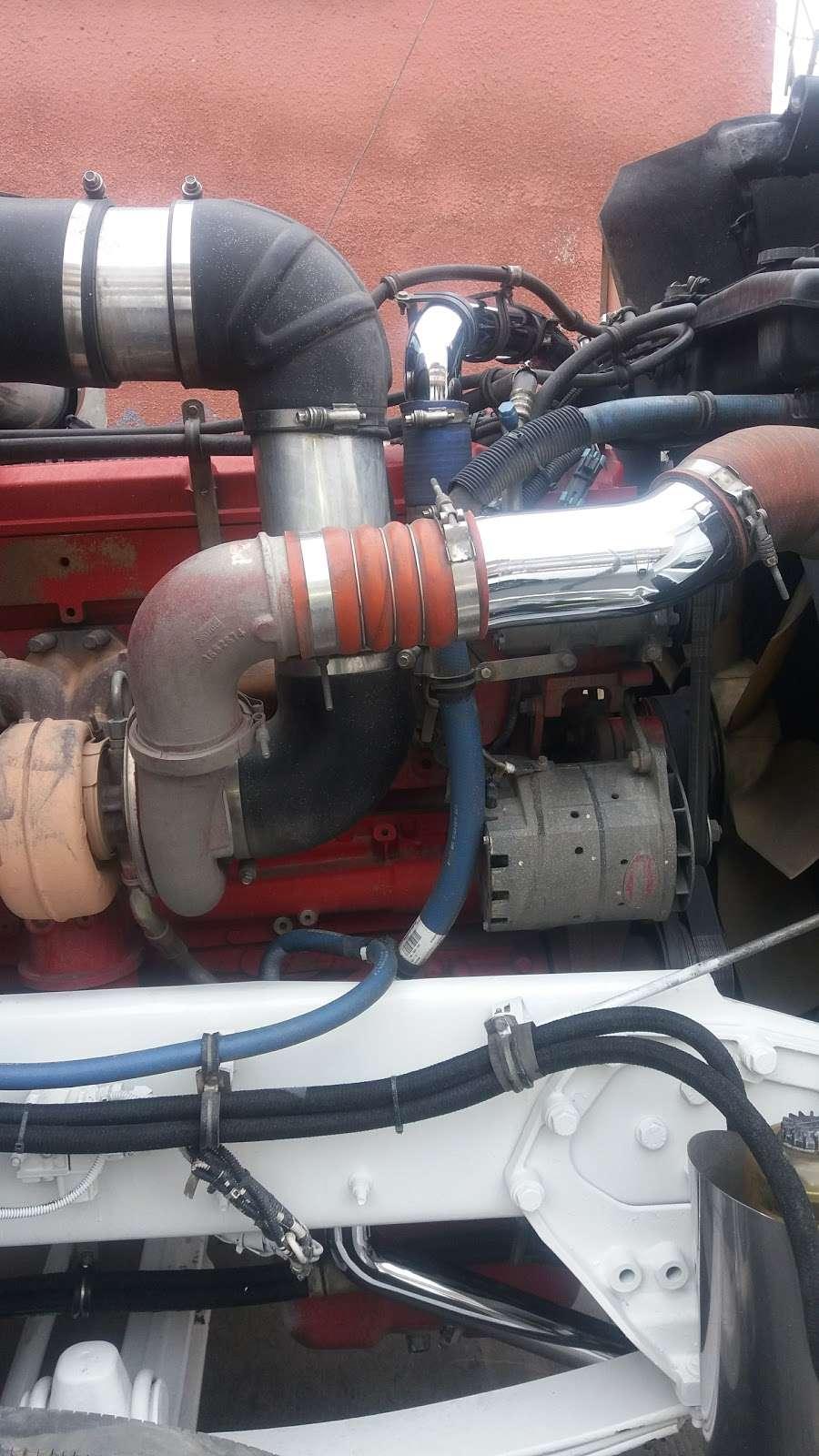 Cummins Sales and Service - car repair  | Photo 7 of 10 | Address: 3700 Jeff Adams Dr, Charlotte, NC 28206, USA | Phone: (704) 596-7690