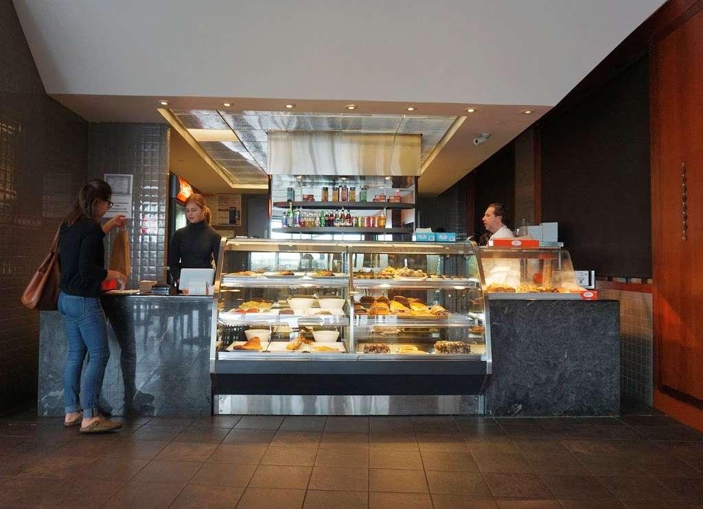 Lox Cafe - restaurant  | Photo 9 of 10 | Address: 2, 36 Battery Pl, New York, NY 10280, USA | Phone: (646) 437-4231