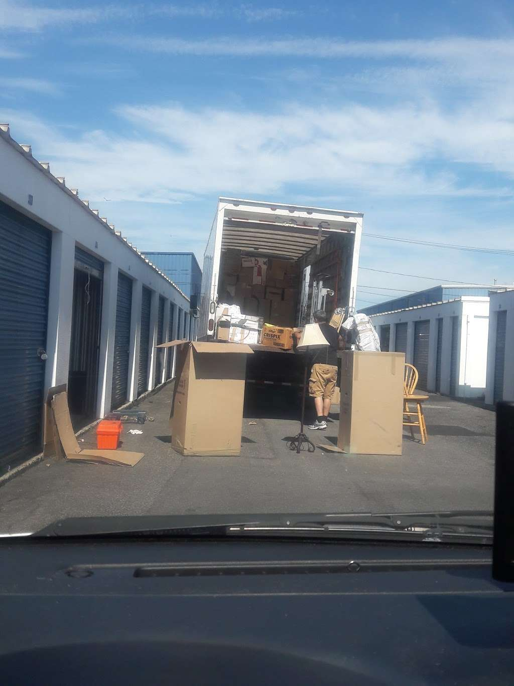 US Storage Centers - moving company  | Photo 4 of 8 | Address: 51 Broad Ave, Fairview, NJ 07022, USA | Phone: (201) 308-1946