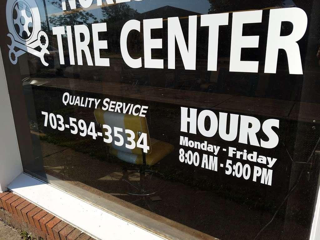 Nokesville Tire Center - car repair  | Photo 1 of 1 | Address: 12915 Fitzwater Dr, Nokesville, VA 20181, USA | Phone: (703) 594-3534