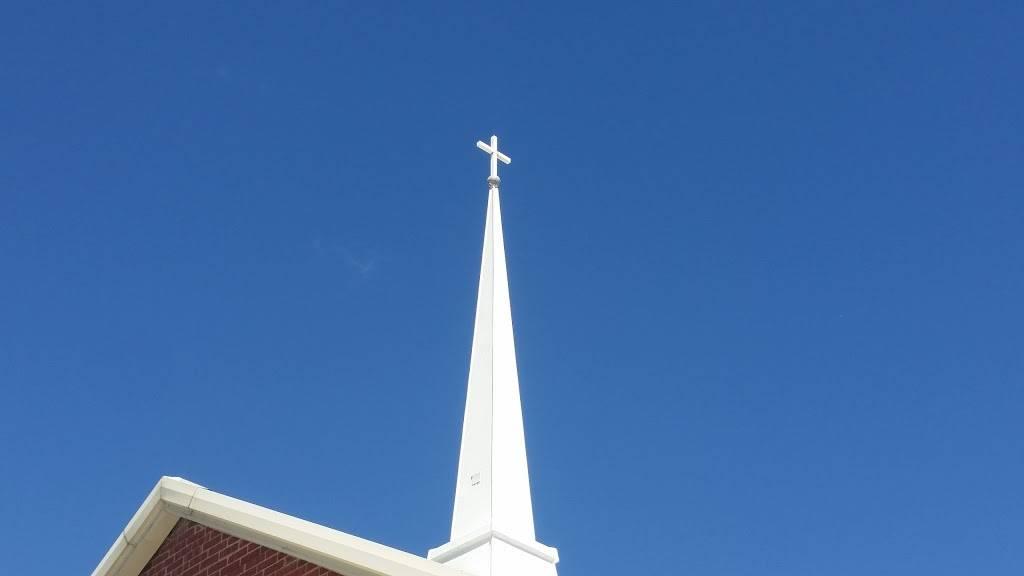 Vietnamese Baptist Church of Arlington - church  | Photo 1 of 10 | Address: 4515 SW Green Oaks Blvd, Arlington, TX 76017, USA | Phone: (817) 478-7592