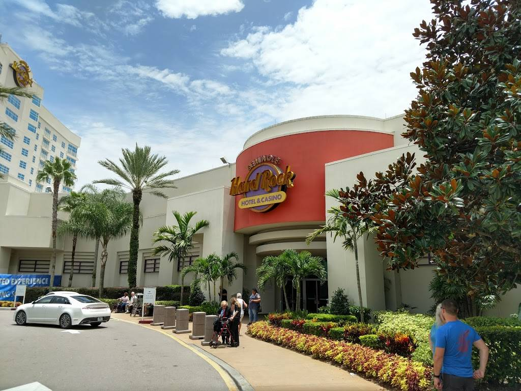 Hard Rock Cafe - restaurant  | Photo 6 of 10 | Address: 5223 North, Orient Rd, Tampa, FL 33610, USA | Phone: (813) 627-7757