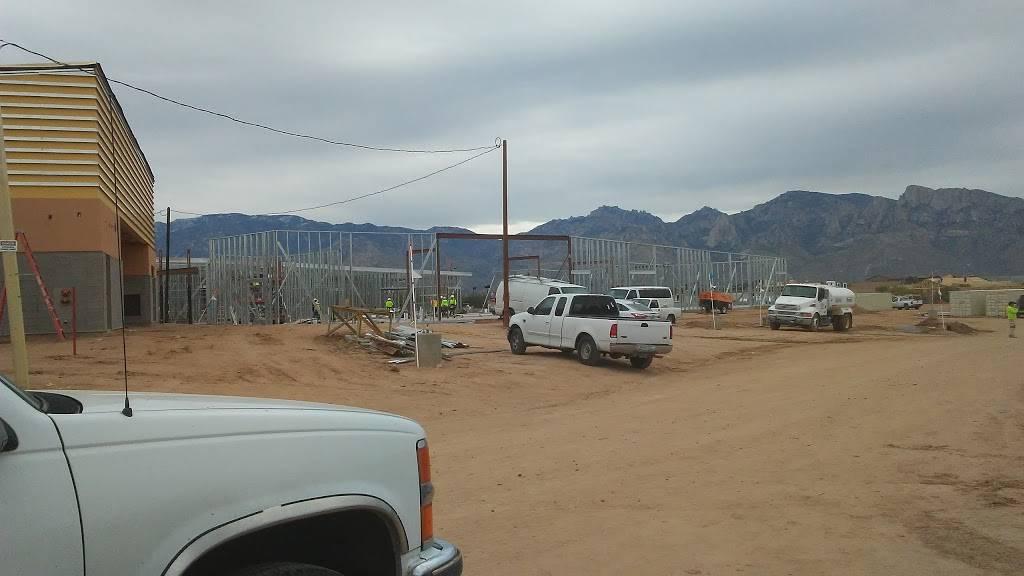 Hohokam Park - park  | Photo 6 of 9 | Address: 799 W Desert Fairway Dr, Oro Valley, AZ 85755, USA | Phone: (520) 354-2729