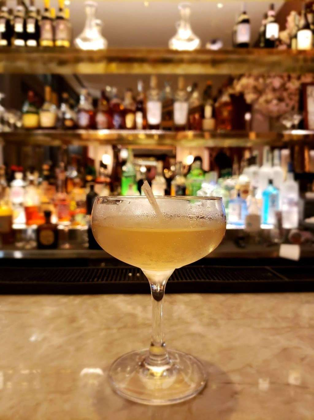 Bellini - restaurant  | Photo 3 of 10 | Address: 33 Peck Slip, New York, NY 10038, USA | Phone: (929) 263-0413