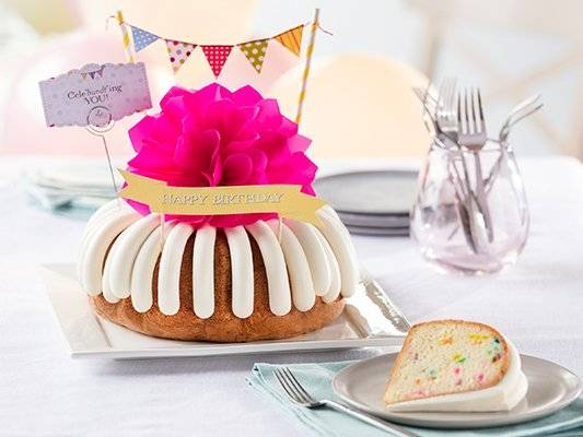Nothing Bundt Cakes - bakery  | Photo 9 of 9 | Address: 2381, E University Dr Suite 90, Prosper, TX 75078, USA | Phone: (972) 598-9569