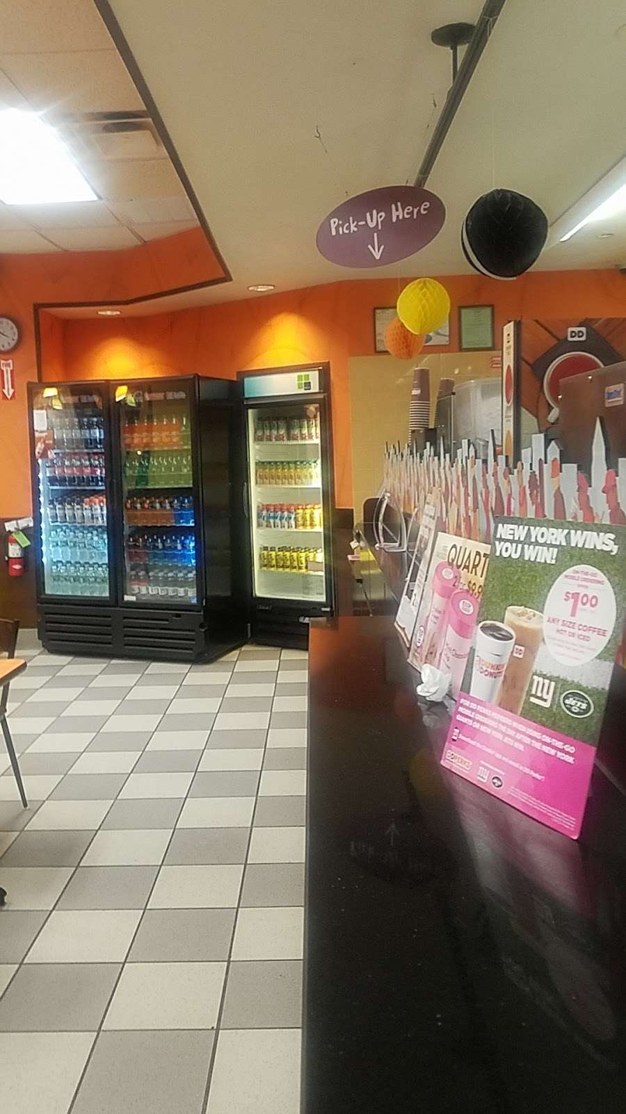 Dunkin Donuts - cafe  | Photo 2 of 10 | Address: 850 Bronx River Rd, Yonkers, NY 10708, USA | Phone: (914) 237-5921