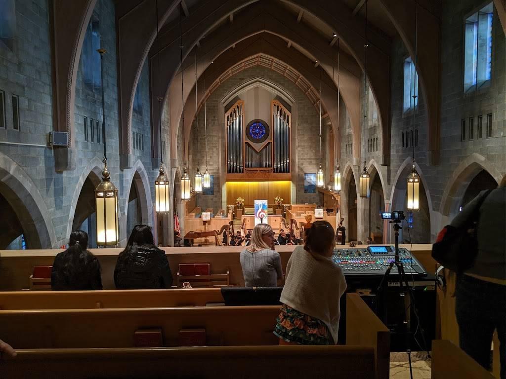 Seventh Street Christian Church Disciples of Christ - church  | Photo 6 of 6 | Address: 4101 Grove Ave, Richmond, VA 23221, USA | Phone: (804) 358-4194