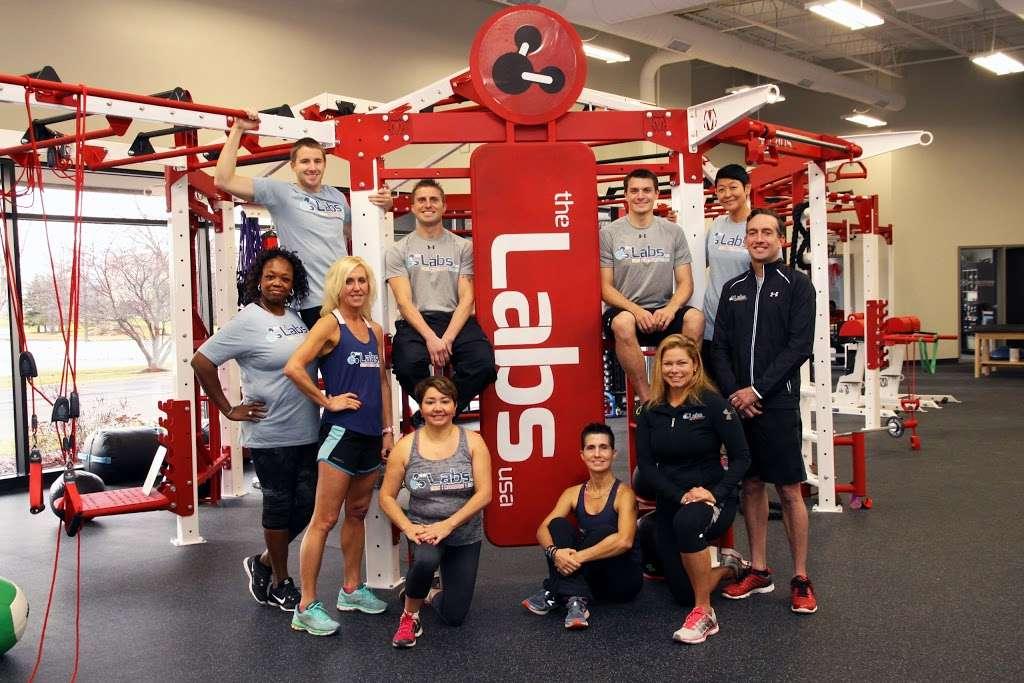 The Labs - gym  | Photo 4 of 10 | Address: 3600 Thayer Ct #500, Aurora, IL 60504, USA | Phone: (630) 445-8168