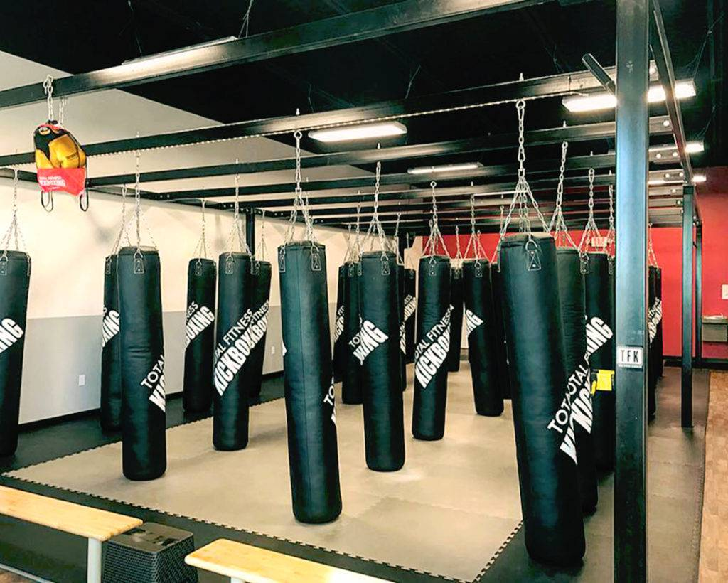 Total Fitness Kickboxing - South Austin, TX - gym  | Photo 6 of 8 | Address: 3601 W William Cannon Dr # 225, Austin, TX 78749, USA | Phone: (512) 470-5277