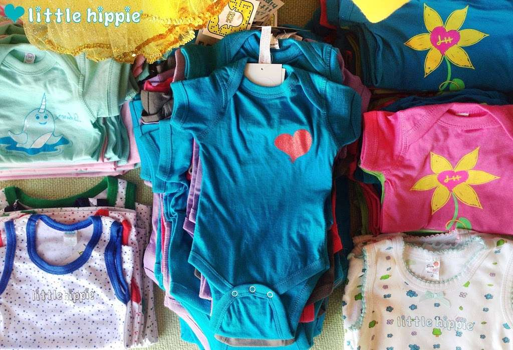 Little Hippie - clothing store  | Photo 7 of 10 | Address: 949 Willoughby Ave #208, Brooklyn, NY 11221, USA