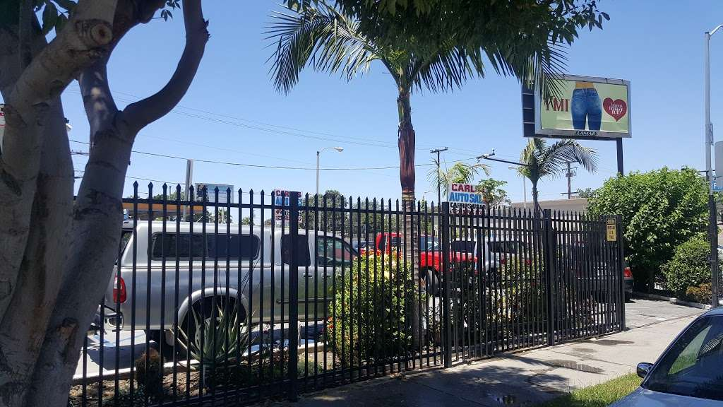 Carlos Auto Sales - car dealer  | Photo 8 of 10 | Address: 8605 Ivy St, Los Angeles, CA 90002, USA | Phone: (323) 585-0367
