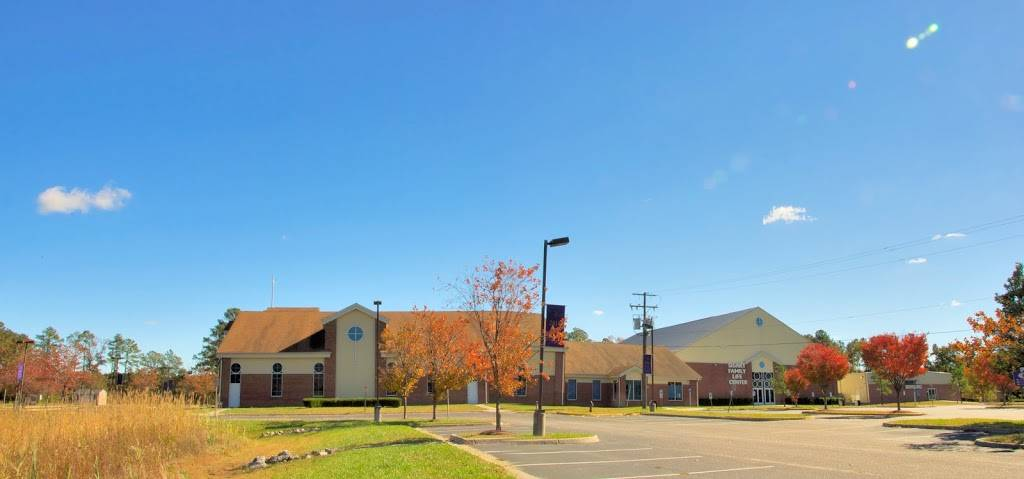 Mount Lebanon Baptist Church - church  | Photo 6 of 8 | Address: 884 Bells Mill Rd, Chesapeake, VA 23322, USA | Phone: (757) 547-3388