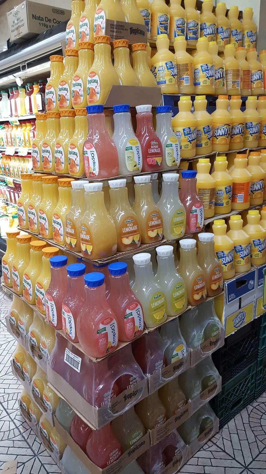 Golden Mango Supermarkets - supermarket  | Photo 2 of 10 | Address: 1871 Rockaway Pkwy, Brooklyn, NY 11236, USA | Phone: (718) 531-0205