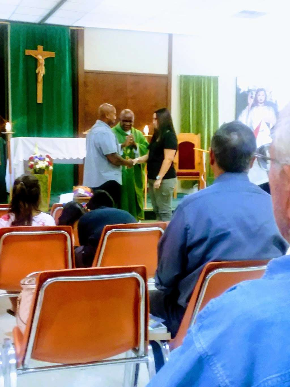St Philip Neri Catholic Church - church  | Photo 2 of 7 | Address: 25333 3rd St, Barstow, CA 92311, USA | Phone: (760) 253-5412