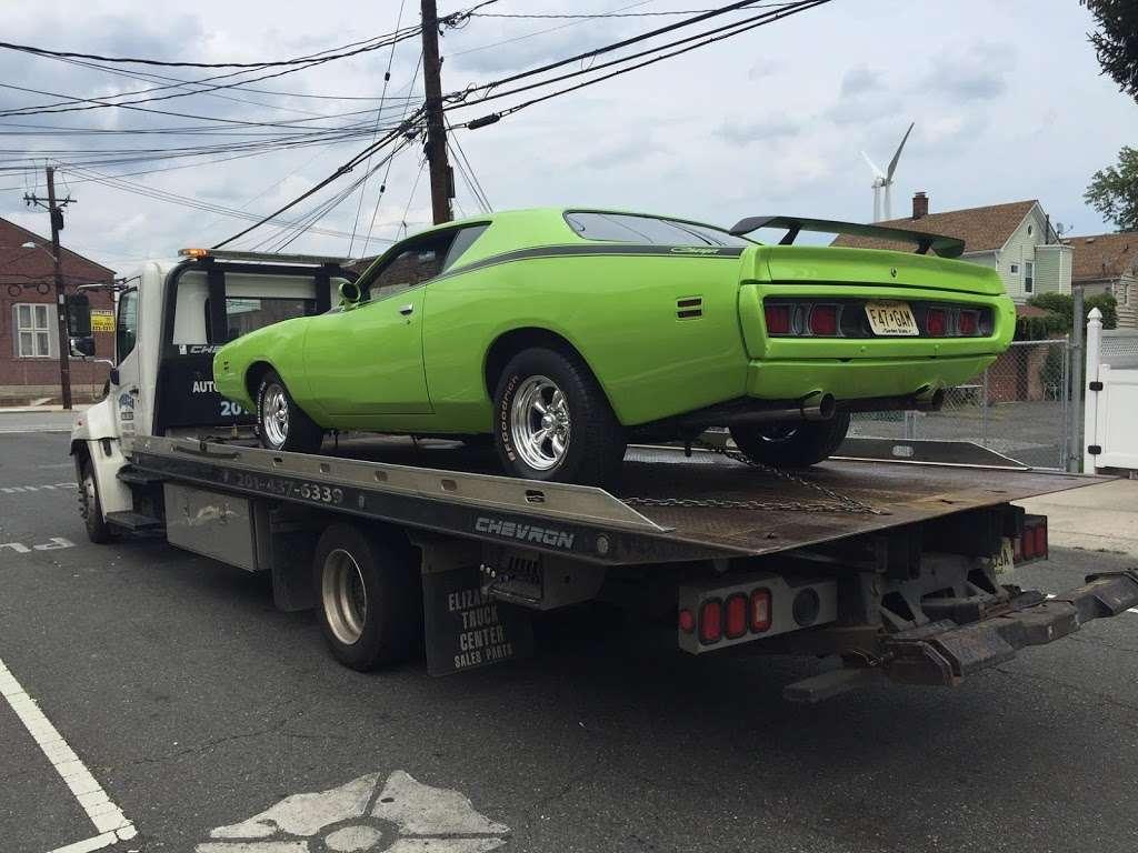 Advanced Towing - car repair  | Photo 6 of 10 | Address: 1163 John Fitzgerald Kennedy Blvd, Bayonne, NJ 07002, USA | Phone: (201) 437-6339
