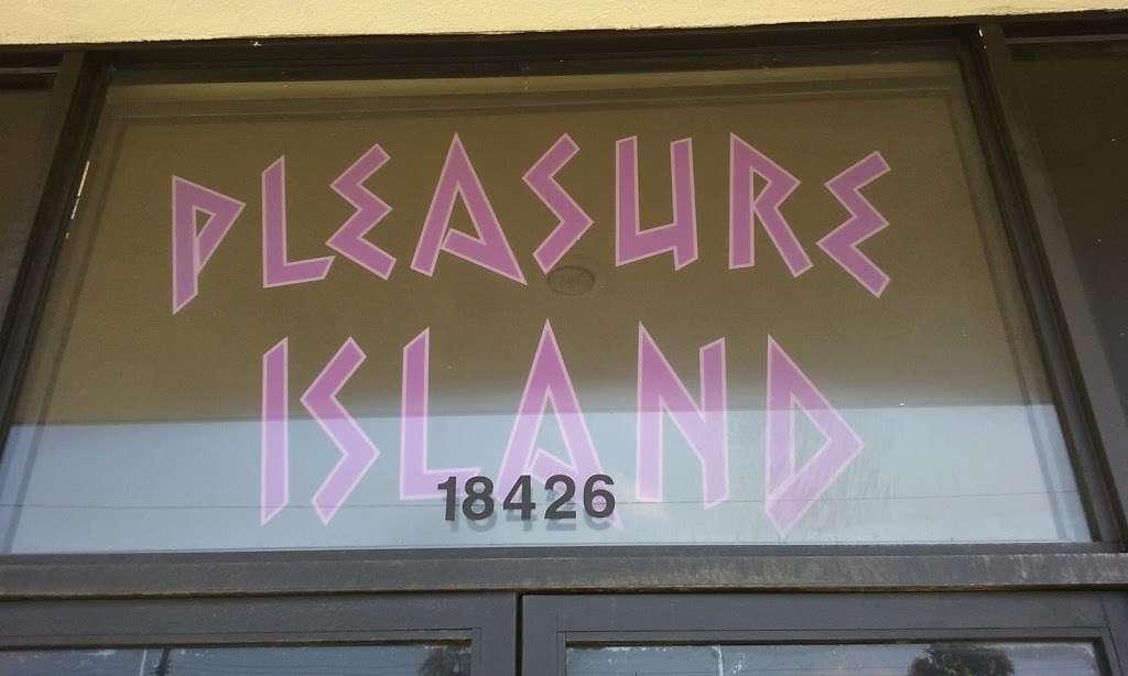 Pleasure Island - electronics store  | Photo 6 of 7 | Address: 18426 Hawthorne Blvd, Torrance, CA 90504, USA | Phone: (310) 793-9477