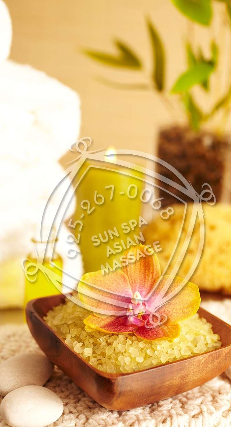 Sun SPA Asian Massage - spa    Photo 3 of 10   Address: 4009 Railroad Ave, Pittsburg, CA 94565, USA   Phone: (925) 267-0068