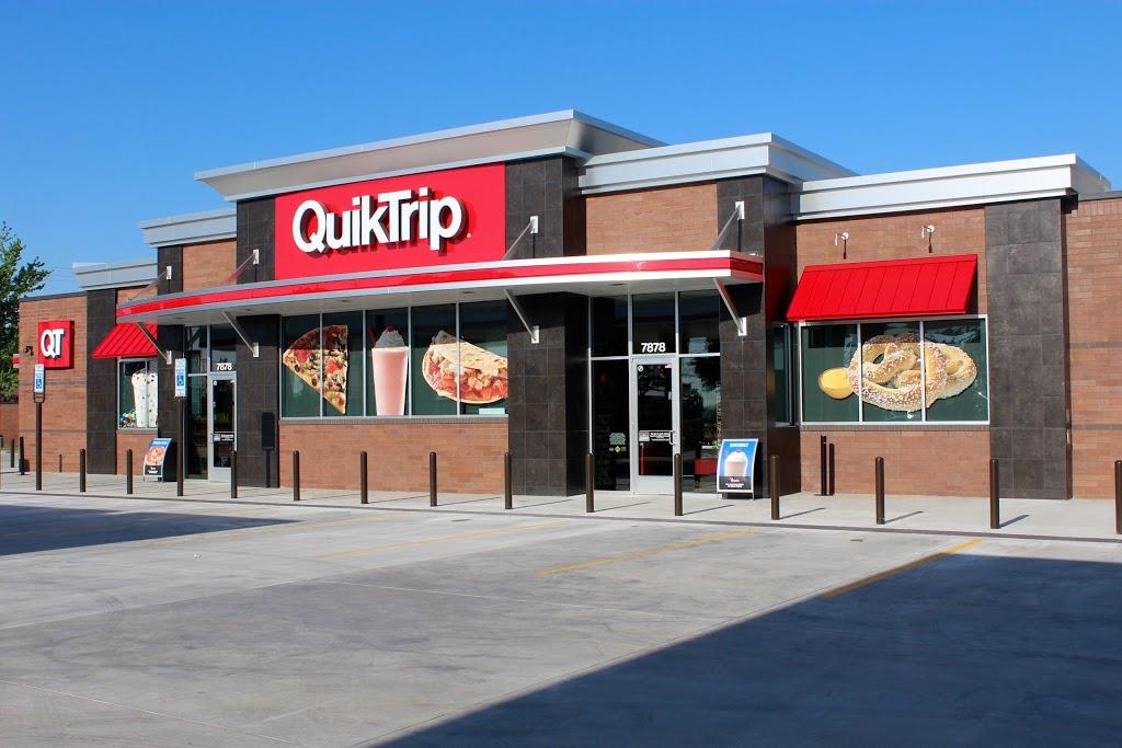 QuikTrip - gas station  | Photo 8 of 10 | Address: 9565 Charlotte Hwy, Indian Land, South Carolina, SC 29707, USA | Phone: (803) 547-7148