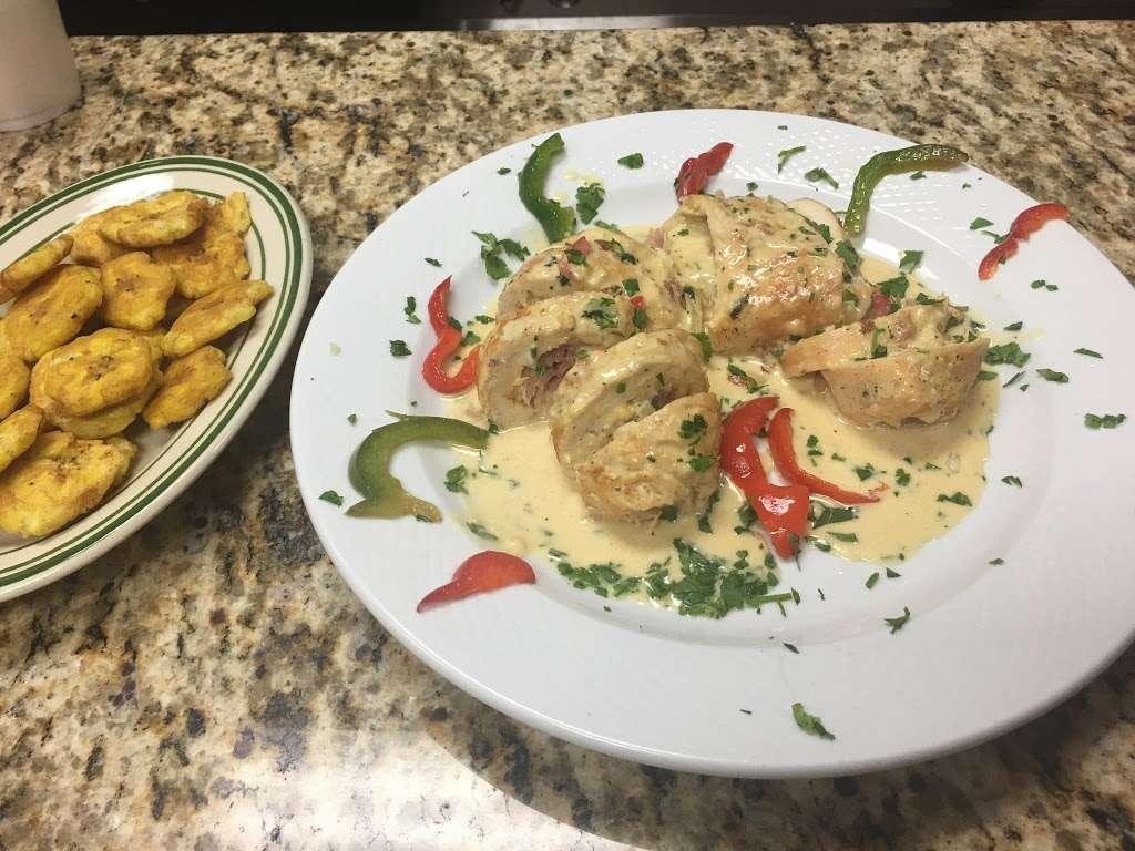 Las Mellas Restaurant - restaurant  | Photo 2 of 10 | Address: 1452 Westchester Ave, Bronx, NY 10472, USA | Phone: (718) 684-3010