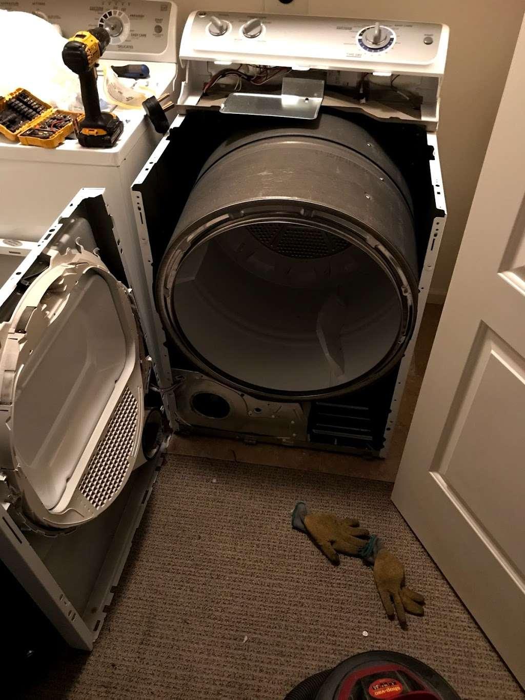 A Better Appliance Repair - home goods store  | Photo 4 of 10 | Address: 2155 N Grace Blvd, Chandler, AZ 85225, USA | Phone: (480) 316-4841
