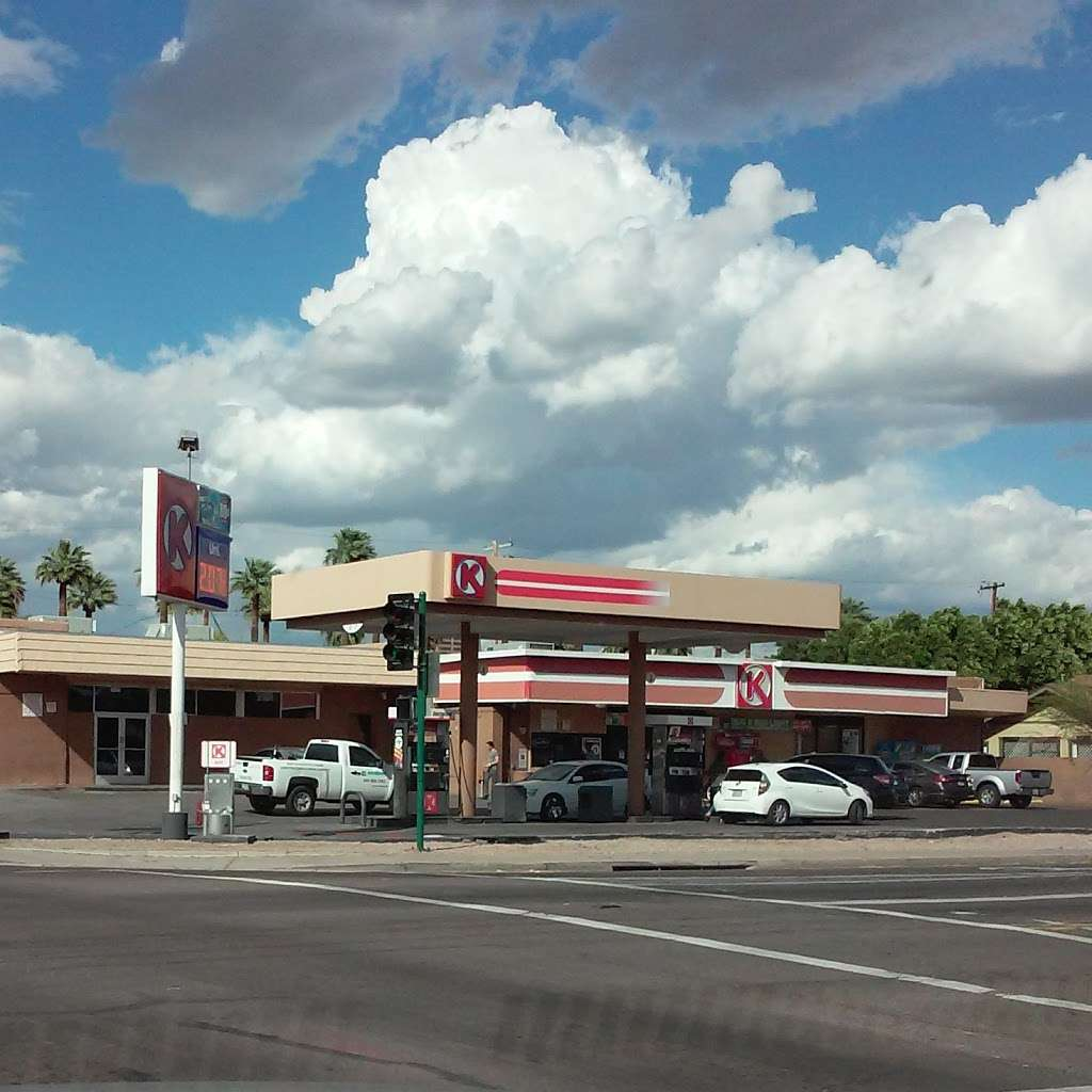 Circle K - gas station    Photo 7 of 10   Address: 614 W Roosevelt St, Phoenix, AZ 85003, USA   Phone: (602) 254-1201
