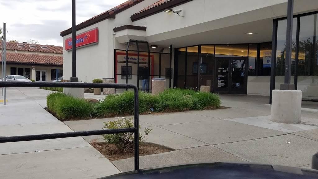 Bank of America (with Drive-thru ATM) - bank  | Photo 6 of 9 | Address: 2650 Berryessa Rd, San Jose, CA 95132, USA | Phone: (408) 272-6150