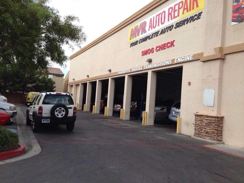 MVR Auto Services - car repair    Photo 2 of 10   Address: 6000 W Windmill Ln, Las Vegas, NV 89139, USA   Phone: (702) 255-2996