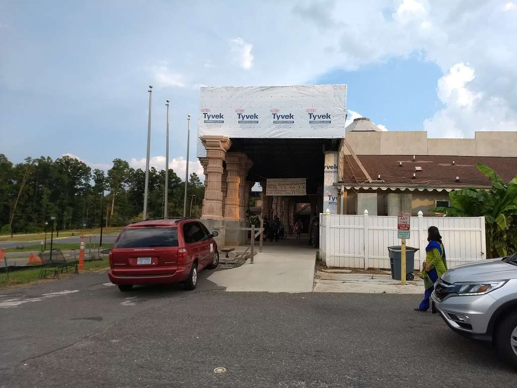 Hindu Center - hindu temple  | Photo 3 of 10 | Address: 7400 City View Dr, Charlotte, NC 28212, USA | Phone: (704) 535-3440