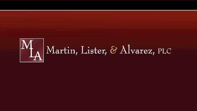 Martin, Lister & Alvarez, PLC - lawyer  | Photo 2 of 2 | Address: 1200 Holiday Dr #601, Fort Lauderdale, FL 33316, USA | Phone: (954) 659-9322