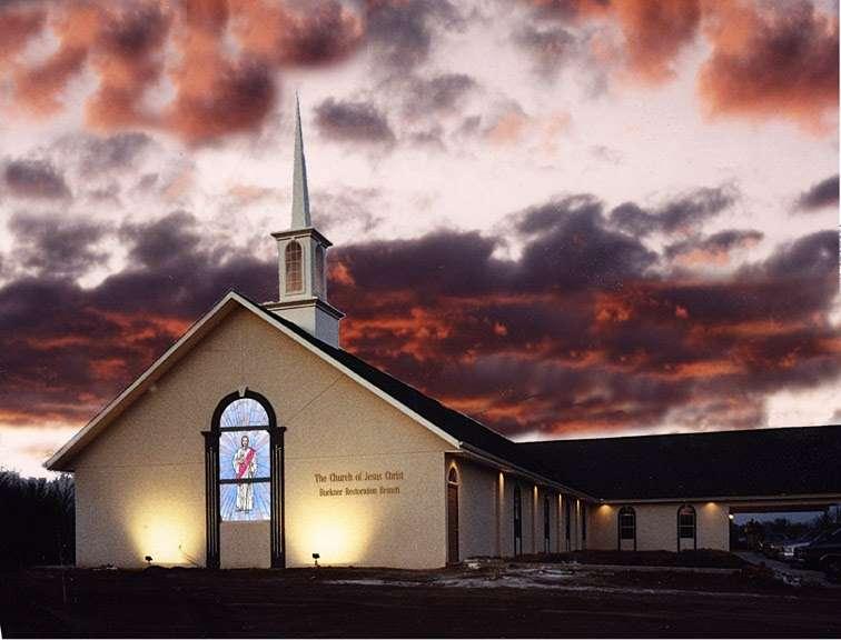 Buckner Restoration Branch of the Church of Jesus Christ - church  | Photo 5 of 8 | Address: 2607 N Twyman Rd, Independence, MO 64058, USA | Phone: (816) 650-6266