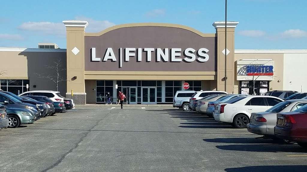LA Fitness - gym  | Photo 1 of 3 | Address: 3601- C Hempstead Turnpike, Levittown, NY 11756, USA | Phone: (516) 342-8135