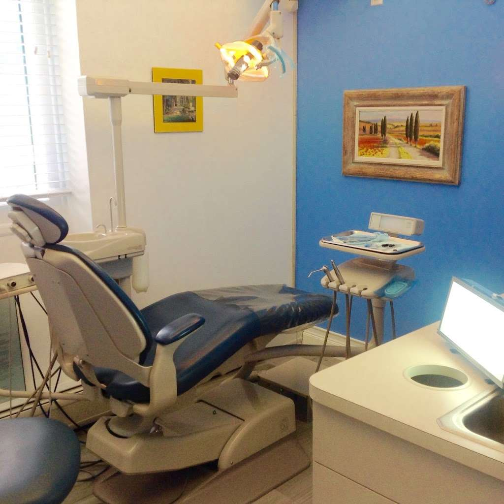 Dr. Spiro Papadatos, DMD, Jersey City - dentist  | Photo 2 of 10 | Address: 273a Monmouth St, Jersey City, NJ 07302, USA | Phone: (201) 435-7700